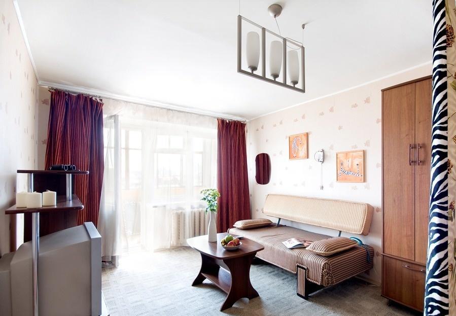Екатеринбург — 1-комн. квартира, 40 м² – Малышева, 84 (40 м²) — Фото 1