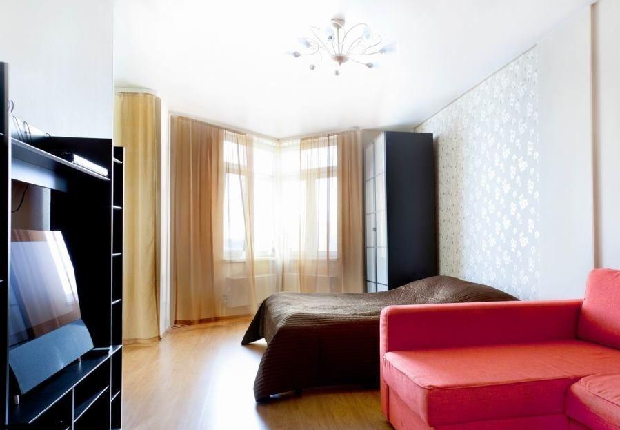 Екатеринбург — 1-комн. квартира, 45 м² – Бажова, 68 (45 м²) — Фото 1