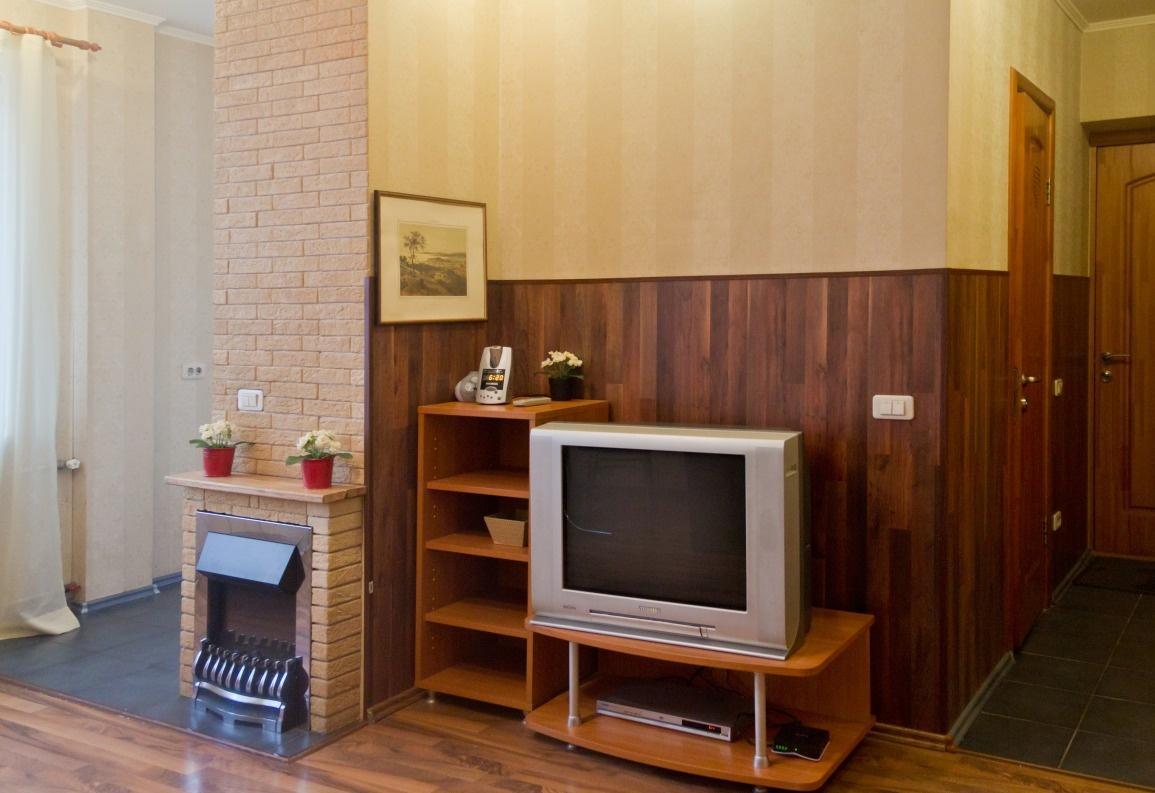 Екатеринбург — 3-комн. квартира, 65 м² – Сакко и Ванцетти, 48 (65 м²) — Фото 1
