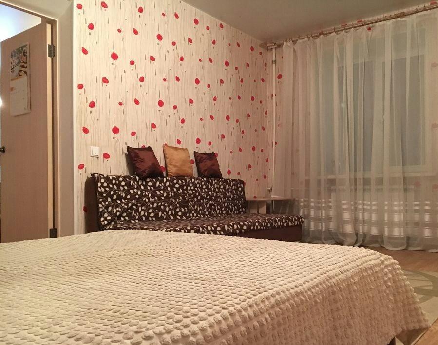 Екатеринбург — 1-комн. квартира, 36 м² – Попова, 15 (36 м²) — Фото 1