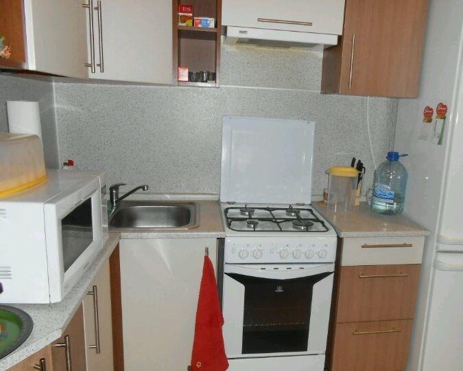 Екатеринбург — 1-комн. квартира, 38 м² – Сортировочная, 4 (38 м²) — Фото 1