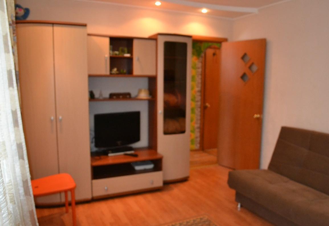 Екатеринбург — 2-комн. квартира, 40 м² – Кировградская, 51Б (40 м²) — Фото 1