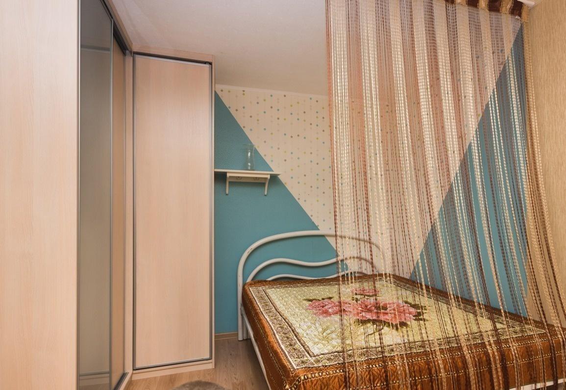 Екатеринбург — 1-комн. квартира, 42 м² – Сакко и Ванцетти, 100 (42 м²) — Фото 1