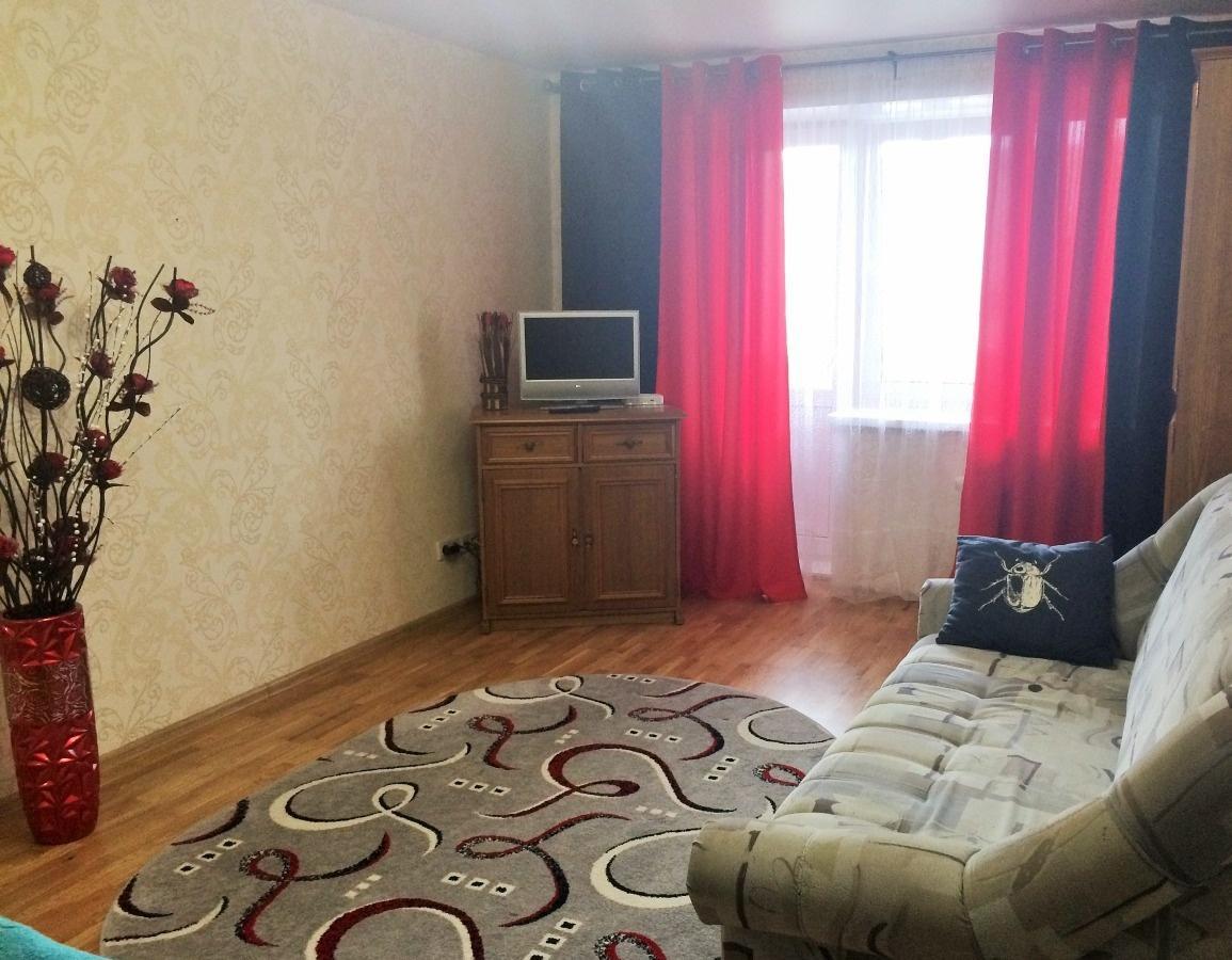 Екатеринбург — 1-комн. квартира, 36 м² – Малышева, 84 (36 м²) — Фото 1