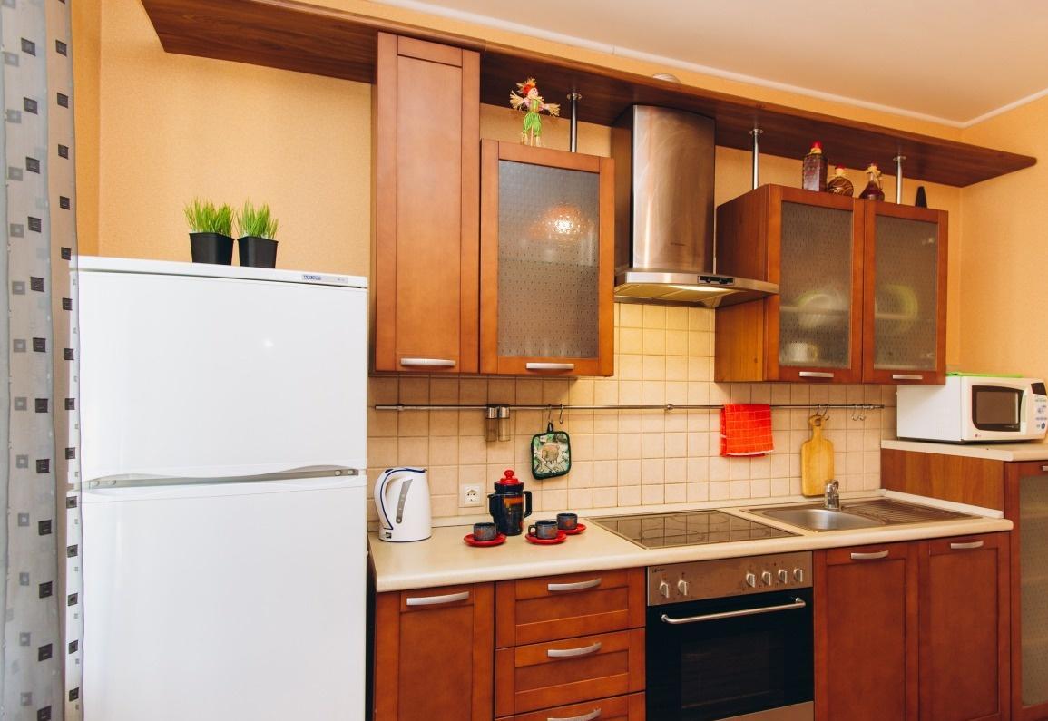 Екатеринбург — 2-комн. квартира, 67 м² – ЖБИ  Сыромолотова, 11в (67 м²) — Фото 1