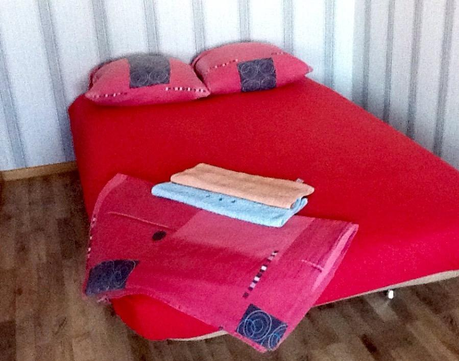 Екатеринбург — 1-комн. квартира, 38 м² – Челюскинцев, 23 (38 м²) — Фото 1