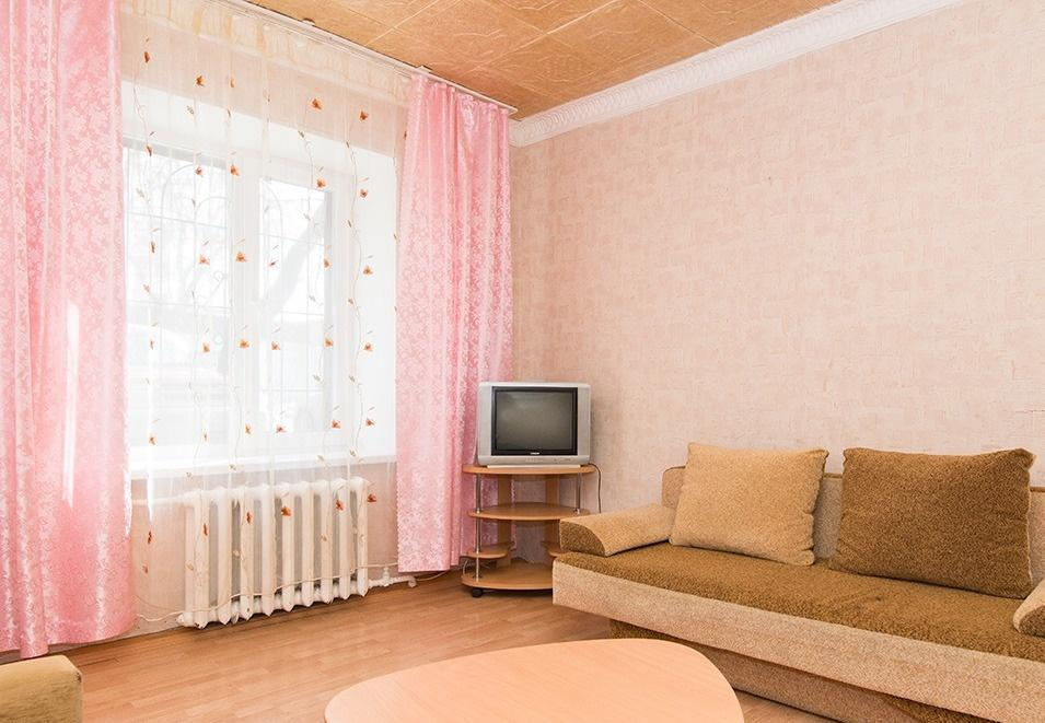 Екатеринбург — 2-комн. квартира, 48 м² – Комсомольская, 54 (48 м²) — Фото 1