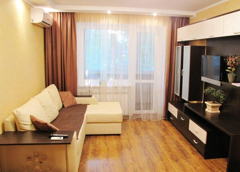 Екатеринбург — 1-комн. квартира, 38 м² – Сурикова (38 м²) — Фото 1