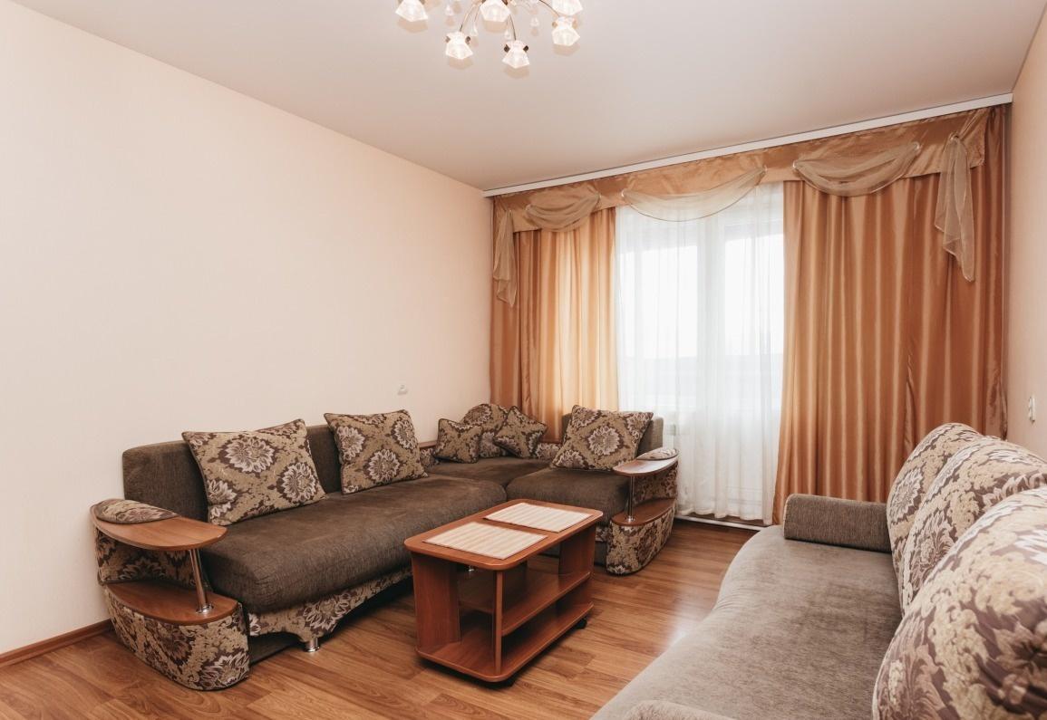Екатеринбург — 2-комн. квартира, 55 м² – Улица Шейнкмана, 102 (55 м²) — Фото 1