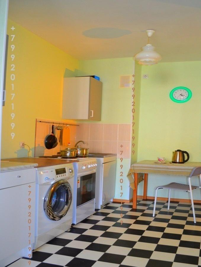 Екатеринбург — 1-комн. квартира, 37 м² – Ракетная, 20 (37 м²) — Фото 1