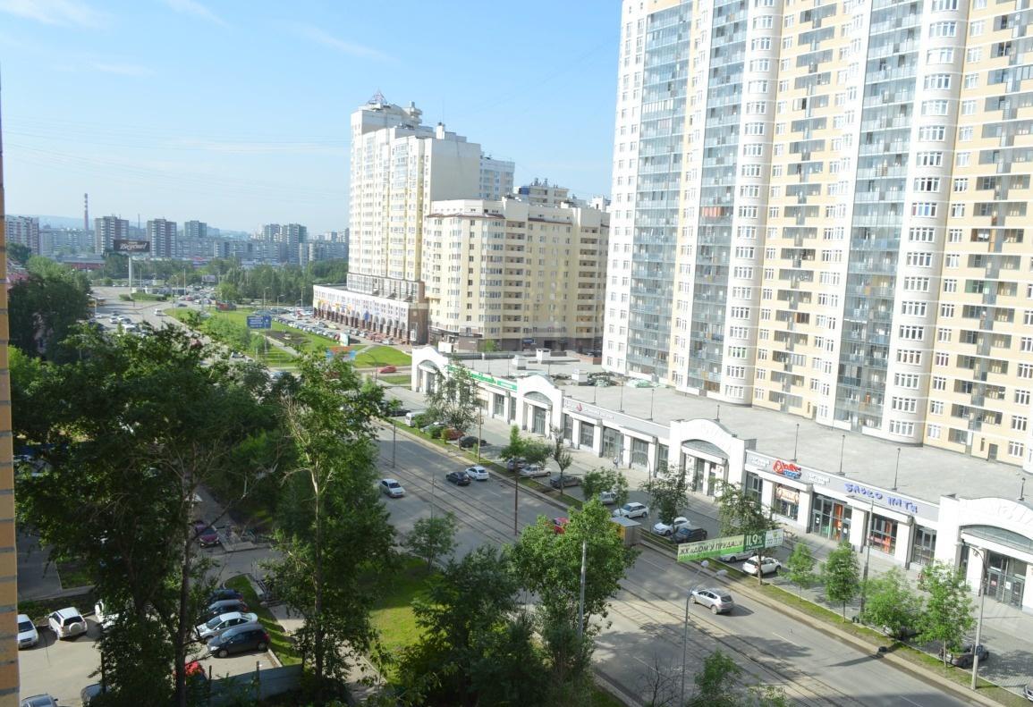 Екатеринбург — 1-комн. квартира, 40 м² – 8 марта, 171 (40 м²) — Фото 1