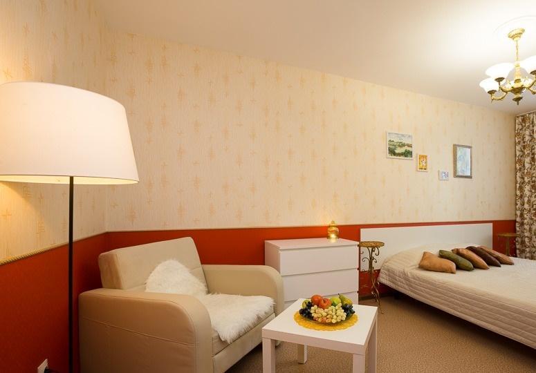 Екатеринбург — 1-комн. квартира, 45 м² – Шевелева, 7 (45 м²) — Фото 1