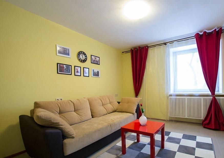 Екатеринбург — 2-комн. квартира, 46 м² – Шевченко, 27 (46 м²) — Фото 1