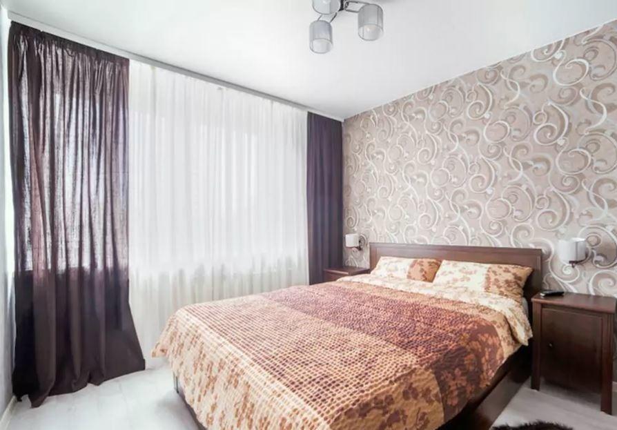 Екатеринбург — 2-комн. квартира, 83 м² – Красный пер, 5к2 (83 м²) — Фото 1