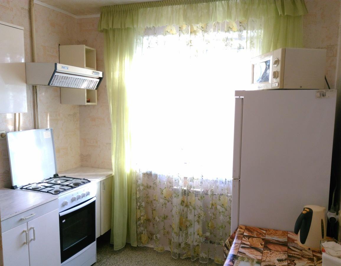 Екатеринбург — 1-комн. квартира, 33 м² – Индустрии, 57к1 (33 м²) — Фото 1