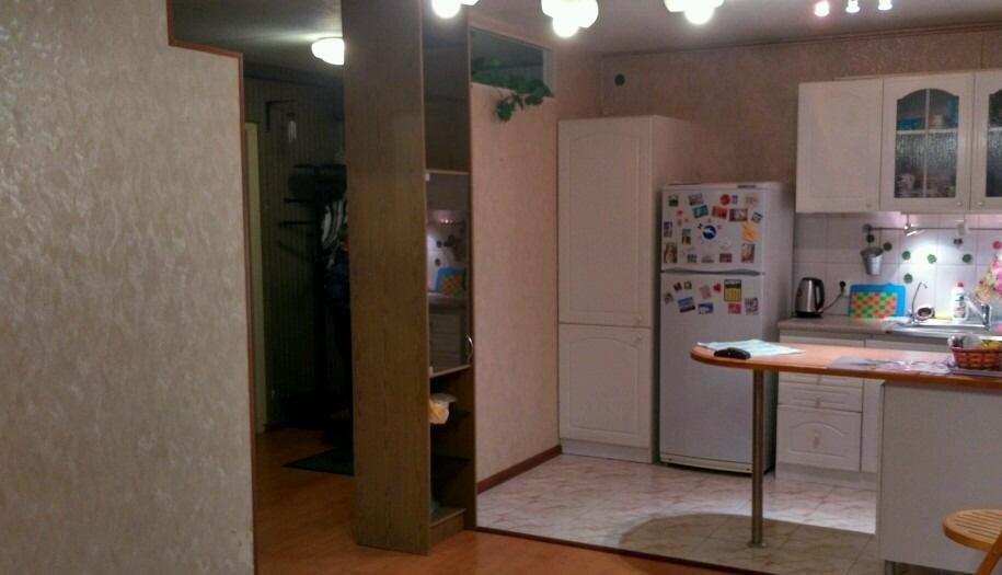 Екатеринбург — 2-комн. квартира, 50 м² – Ясная, 4 (50 м²) — Фото 1