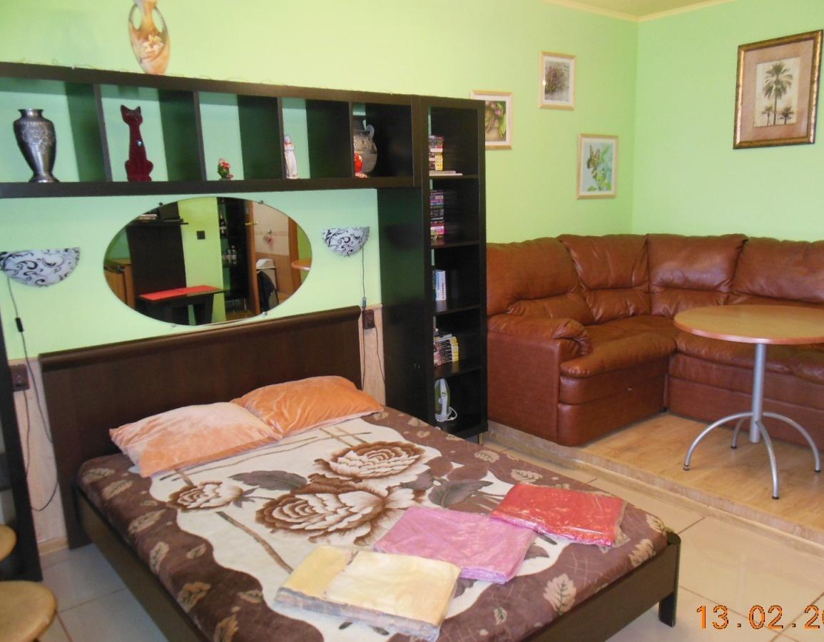 Екатеринбург — 1-комн. квартира, 32 м² – Челюскинцев, 21 (32 м²) — Фото 1