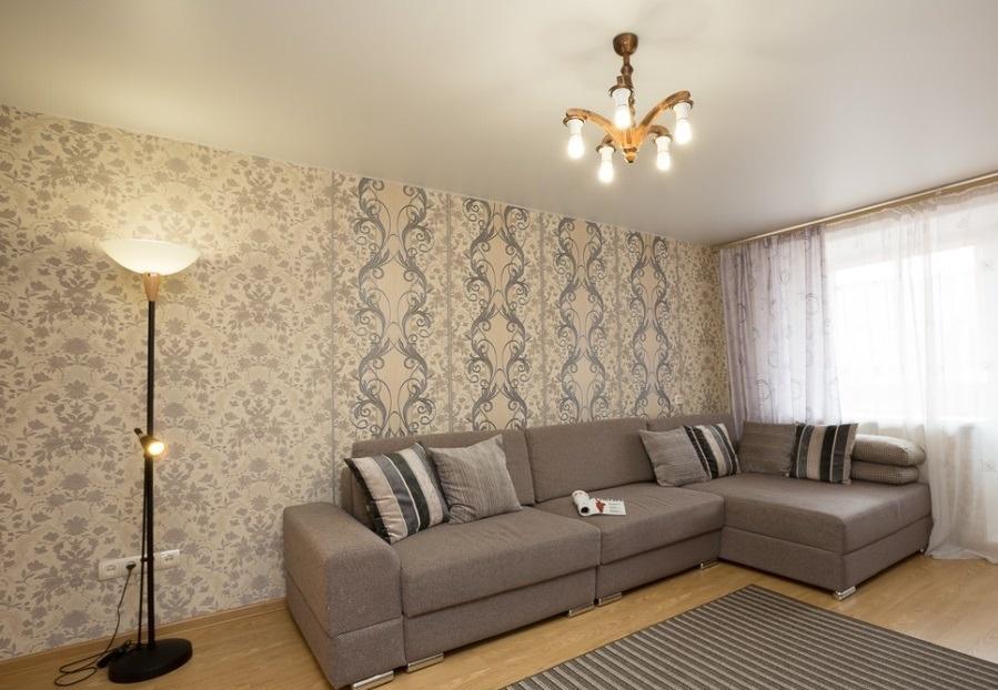 Екатеринбург — 1-комн. квартира, 35 м² – Луначарского, 137 (35 м²) — Фото 1