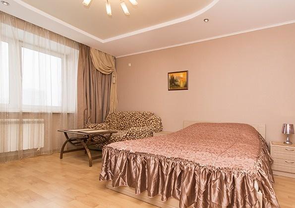 Екатеринбург — 1-комн. квартира, 44 м² – Онежская улица, 8А (44 м²) — Фото 1