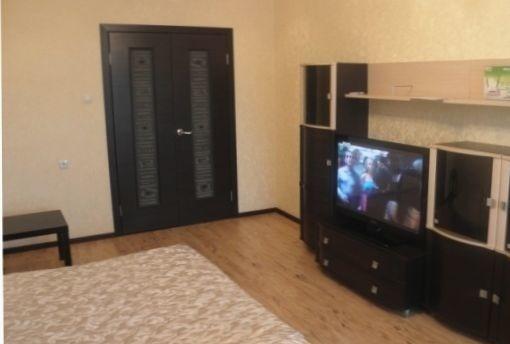 Екатеринбург — 1-комн. квартира, 42 м² – Союзная, 4 (42 м²) — Фото 1
