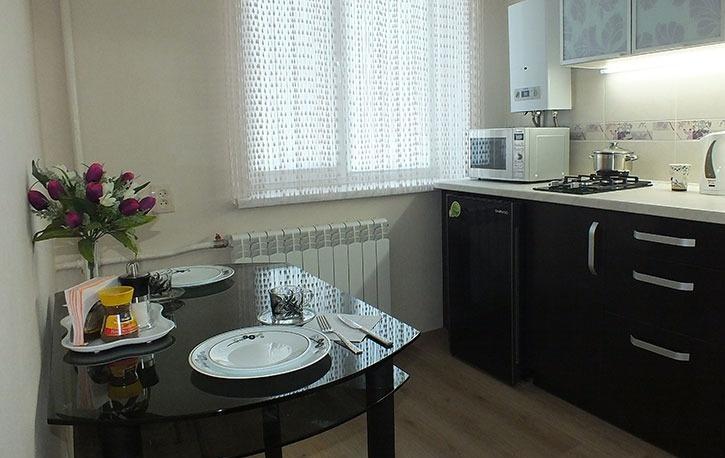 Екатеринбург — 1-комн. квартира, 33 м² – Советская, 20 (33 м²) — Фото 1