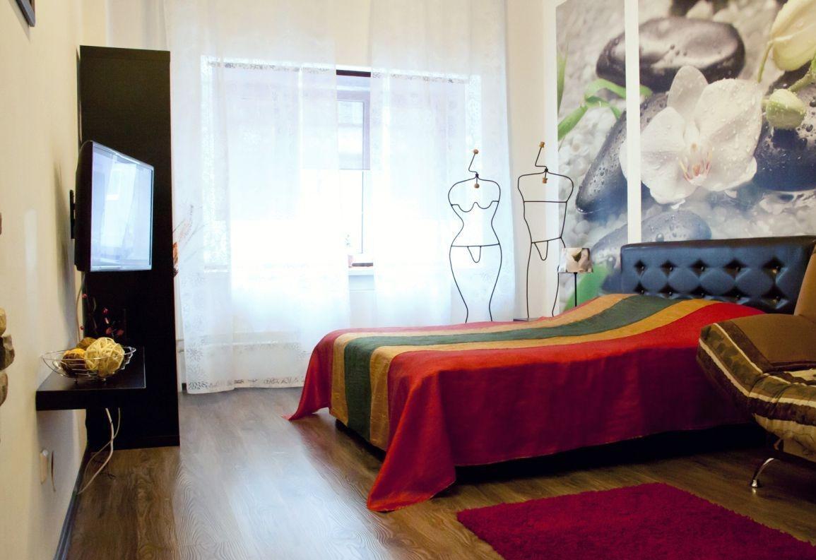 Екатеринбург — 1-комн. квартира, 41 м² – Белинского, 137 (41 м²) — Фото 1