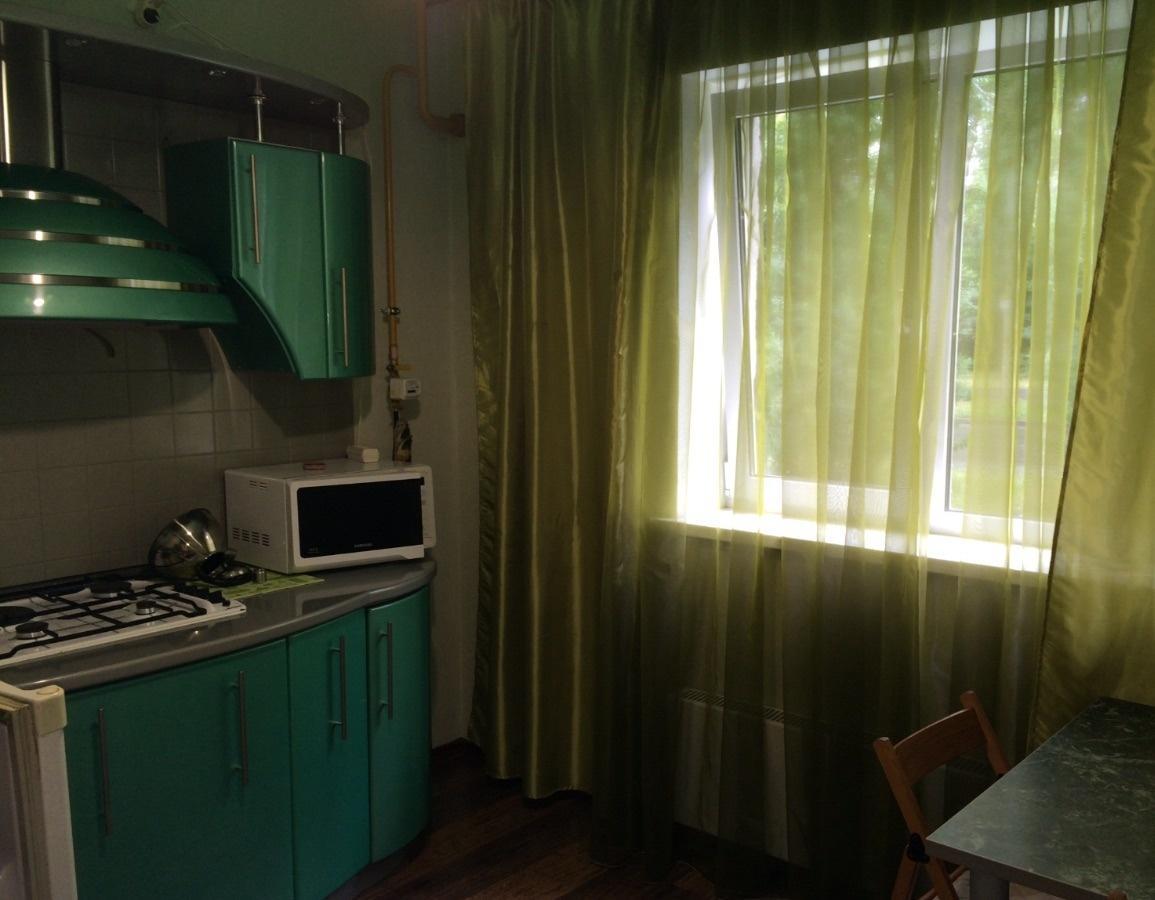 Екатеринбург — 1-комн. квартира, 38 м² – Ломоносова, 6 (38 м²) — Фото 1