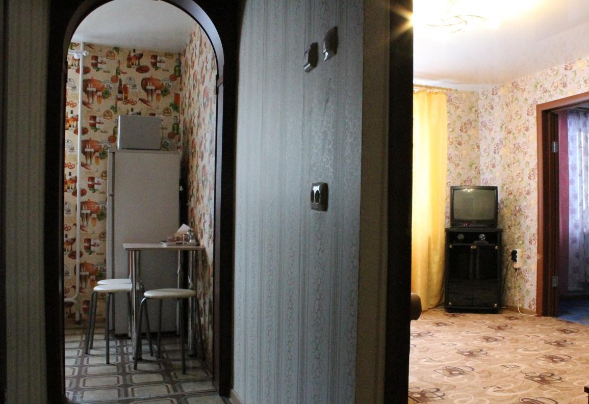 Екатеринбург — 1-комн. квартира, 37 м² – Автомагистральная, 15 (37 м²) — Фото 1