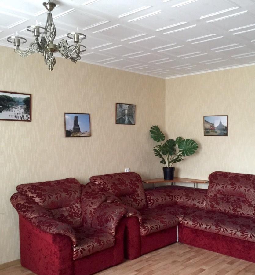 Екатеринбург — 3-комн. квартира, 65 м² – Авиационная, 48 (65 м²) — Фото 1