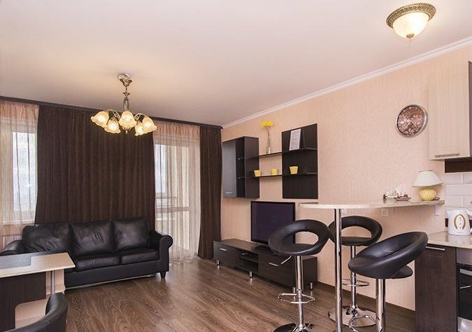 Екатеринбург — 2-комн. квартира, 56 м² – Улица Электриков, 26 (56 м²) — Фото 1