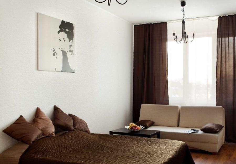 Екатеринбург — 1-комн. квартира, 50 м² – Шейнкмана, 111 (50 м²) — Фото 1