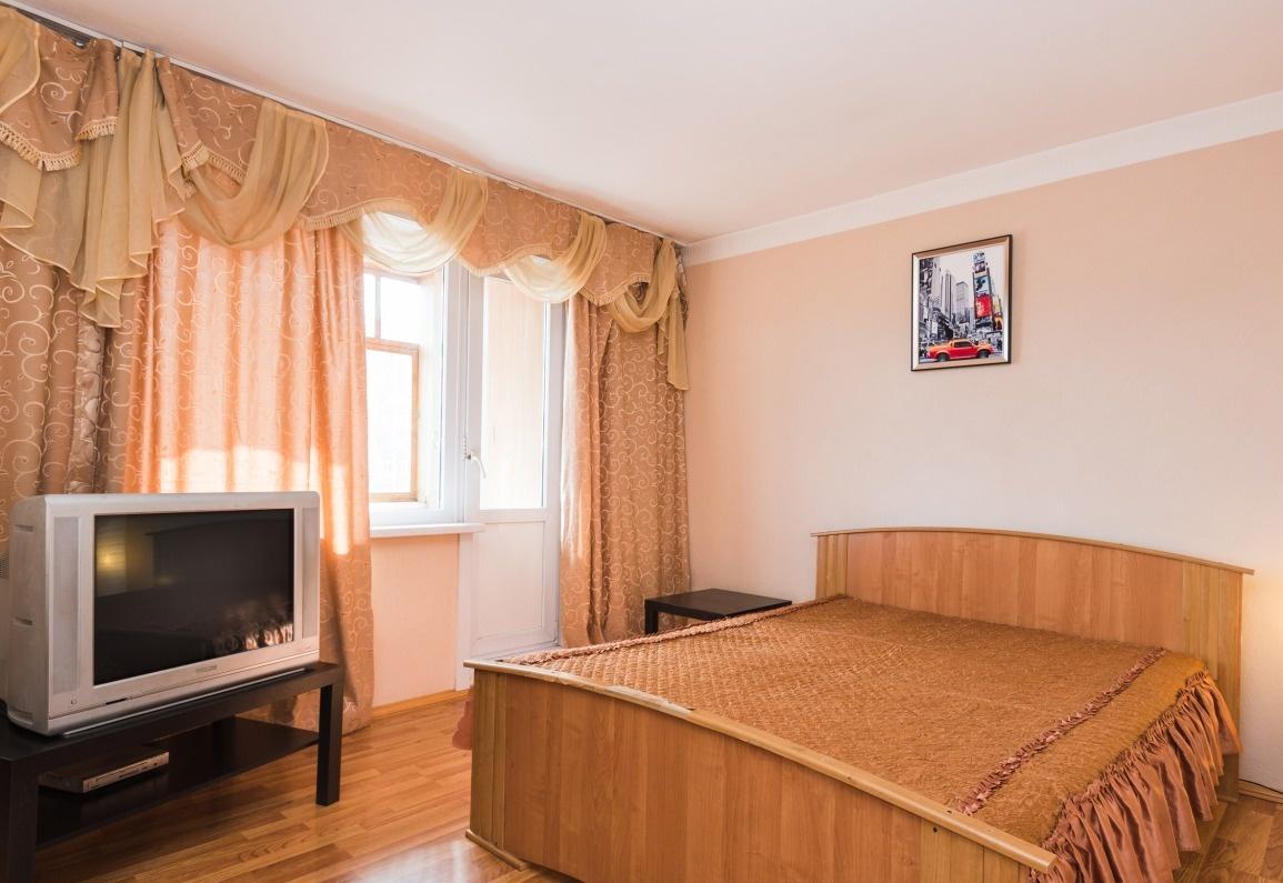 Екатеринбург — 1-комн. квартира, 37 м² – Автомагистральная, 33 (37 м²) — Фото 1