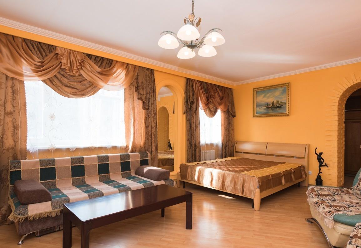 Екатеринбург — 1-комн. квартира, 45 м² – Челюскинцев, 88 (45 м²) — Фото 1