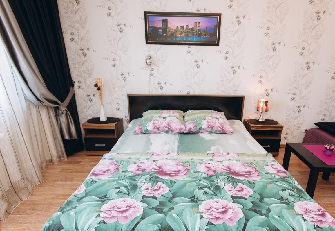 Екатеринбург — 1-комн. квартира, 50 м² – Юлиуса Фучика, 9 (50 м²) — Фото 1