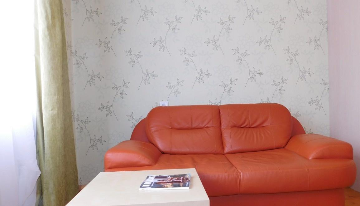 Екатеринбург — 1-комн. квартира, 31 м² – 8 Марта, 80 (31 м²) — Фото 1