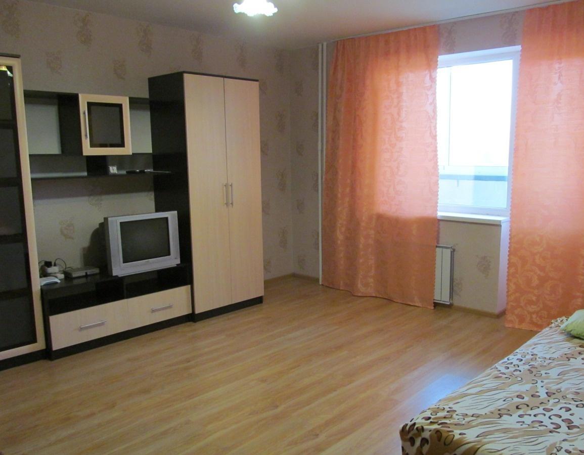 Екатеринбург — 1-комн. квартира, 45 м² – Ломоносова  59 (45 м²) — Фото 1
