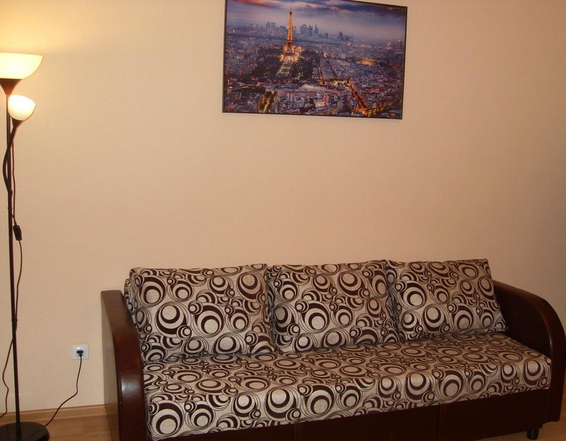 Екатеринбург — 1-комн. квартира, 30 м² – Парниковая, 6 (30 м²) — Фото 1