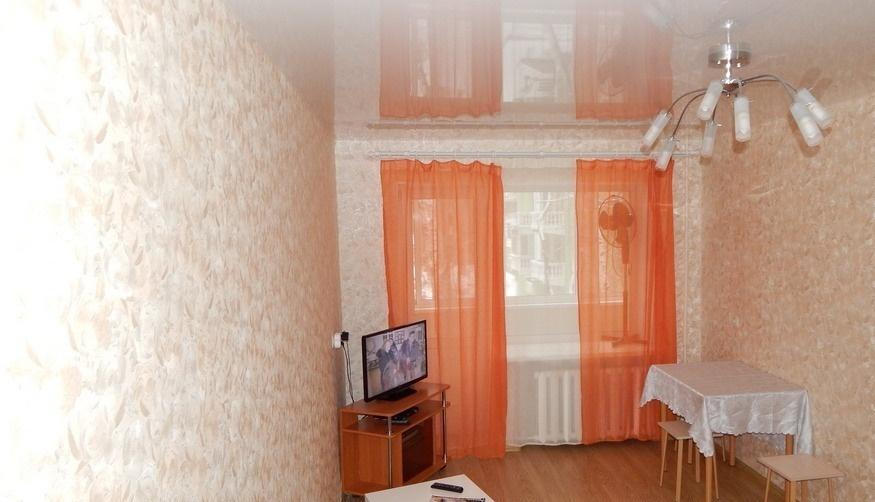 Екатеринбург — 1-комн. квартира, 40 м² – Сакко и Ванцетти 54  Попова, 13 (40 м²) — Фото 1