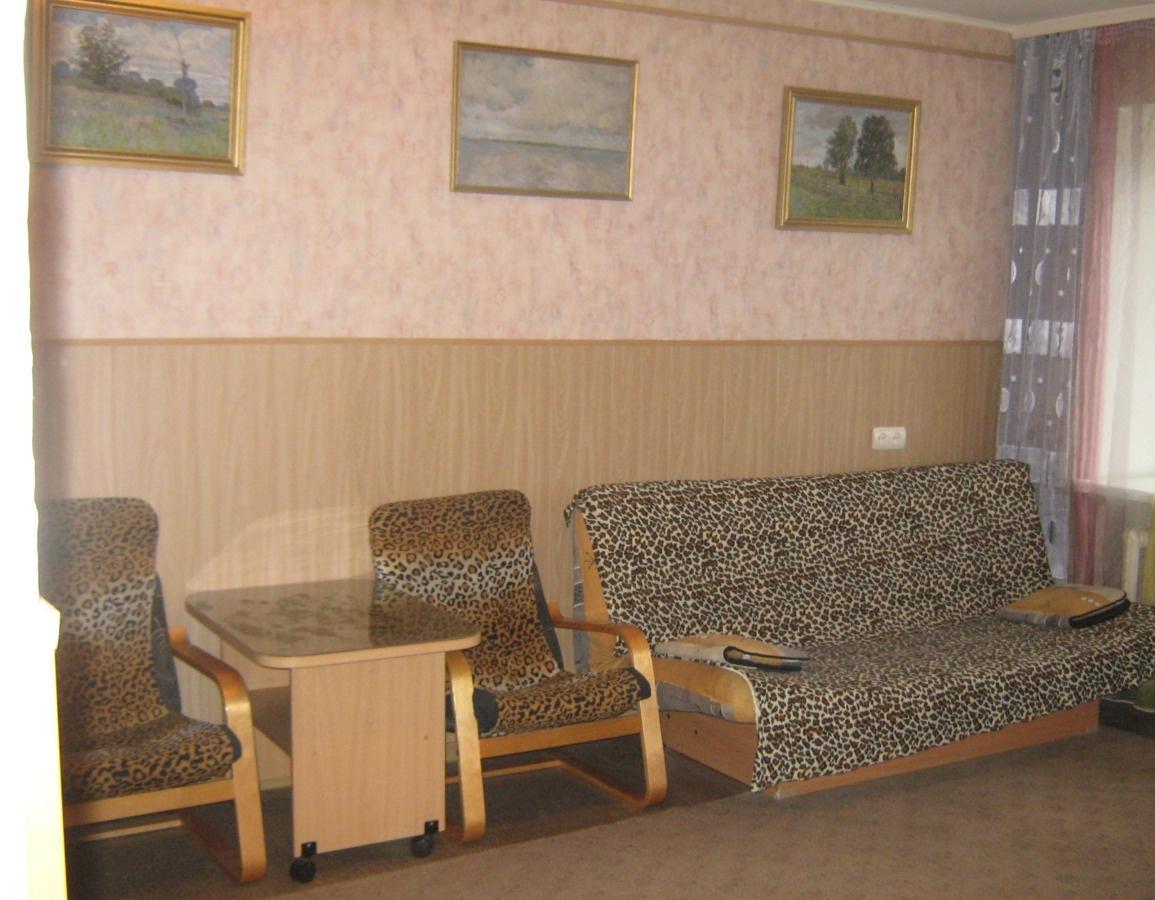 Екатеринбург — 2-комн. квартира, 44 м² – Степана Разина, 74 (44 м²) — Фото 1