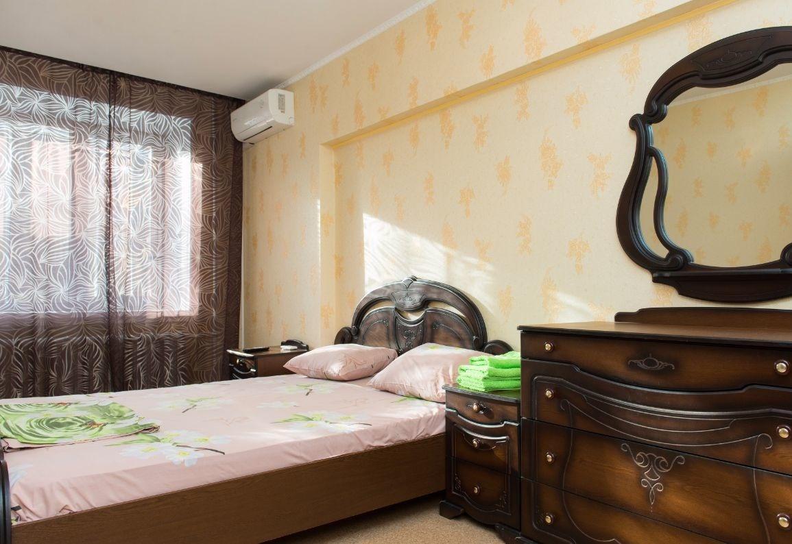 Челябинск — 2-комн. квартира, 67 м² – Володарского, 32 (67 м²) — Фото 1