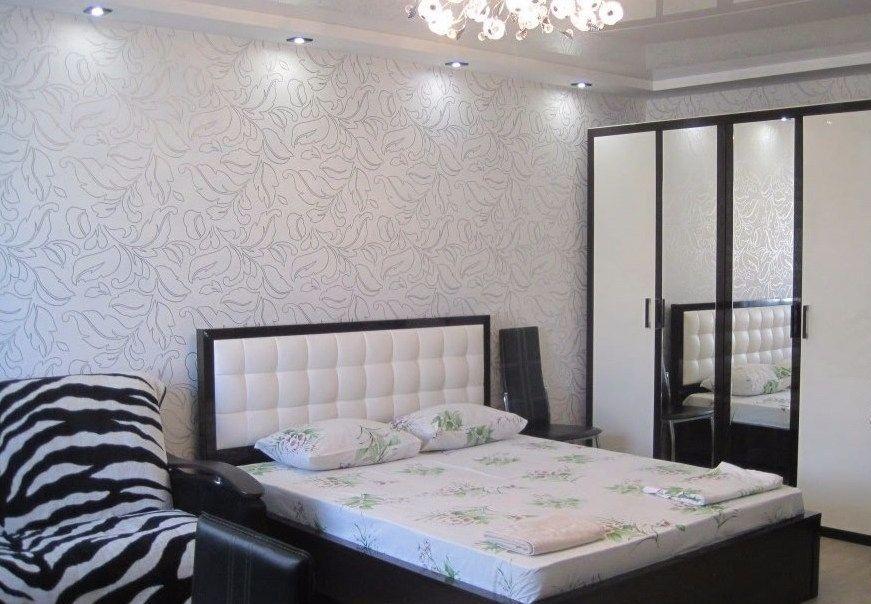 Челябинск — 1-комн. квартира, 40 м² – Воровского, 61Б (40 м²) — Фото 1