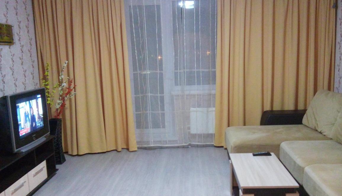 Челябинск — 1-комн. квартира, 47 м² – Доватора, 10 (47 м²) — Фото 1