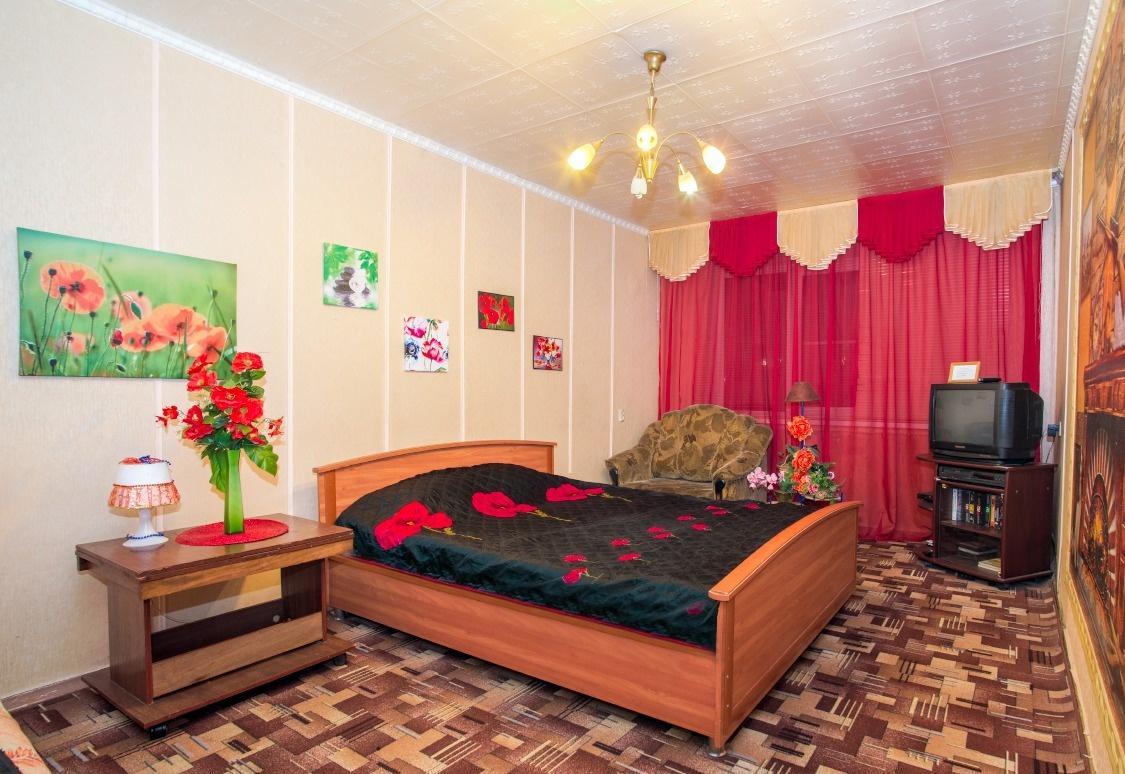 Челябинск — 1-комн. квартира, 32 м² – Проспект ленина, 28в (32 м²) — Фото 1