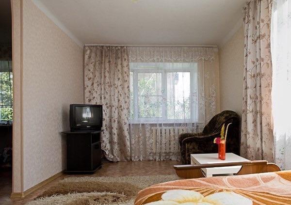 Челябинск — 1-комн. квартира, 35 м² – Елькина, 59 (35 м²) — Фото 1