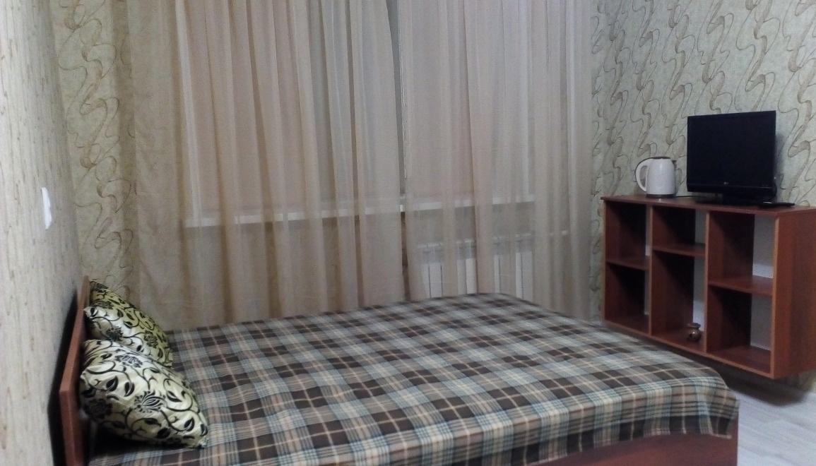 Челябинск — 1-комн. квартира, 26 м² – Победы пр-кт, 202 (26 м²) — Фото 1