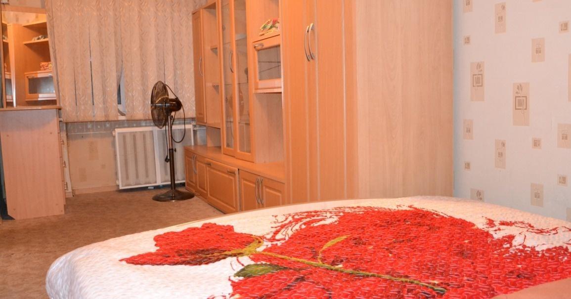 Челябинск — 2-комн. квартира, 50 м² – Островского  34 район Галактики Развлечений (50 м²) — Фото 1