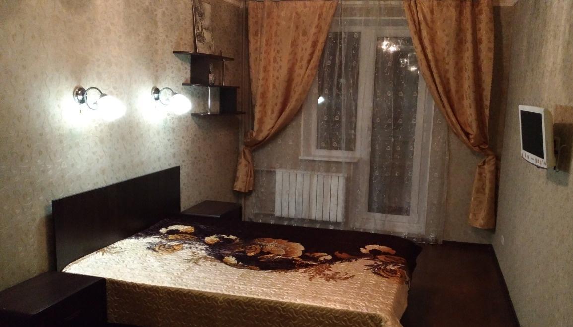 Челябинск — 1-комн. квартира, 35 м² – Яблочкина, 21 (35 м²) — Фото 1