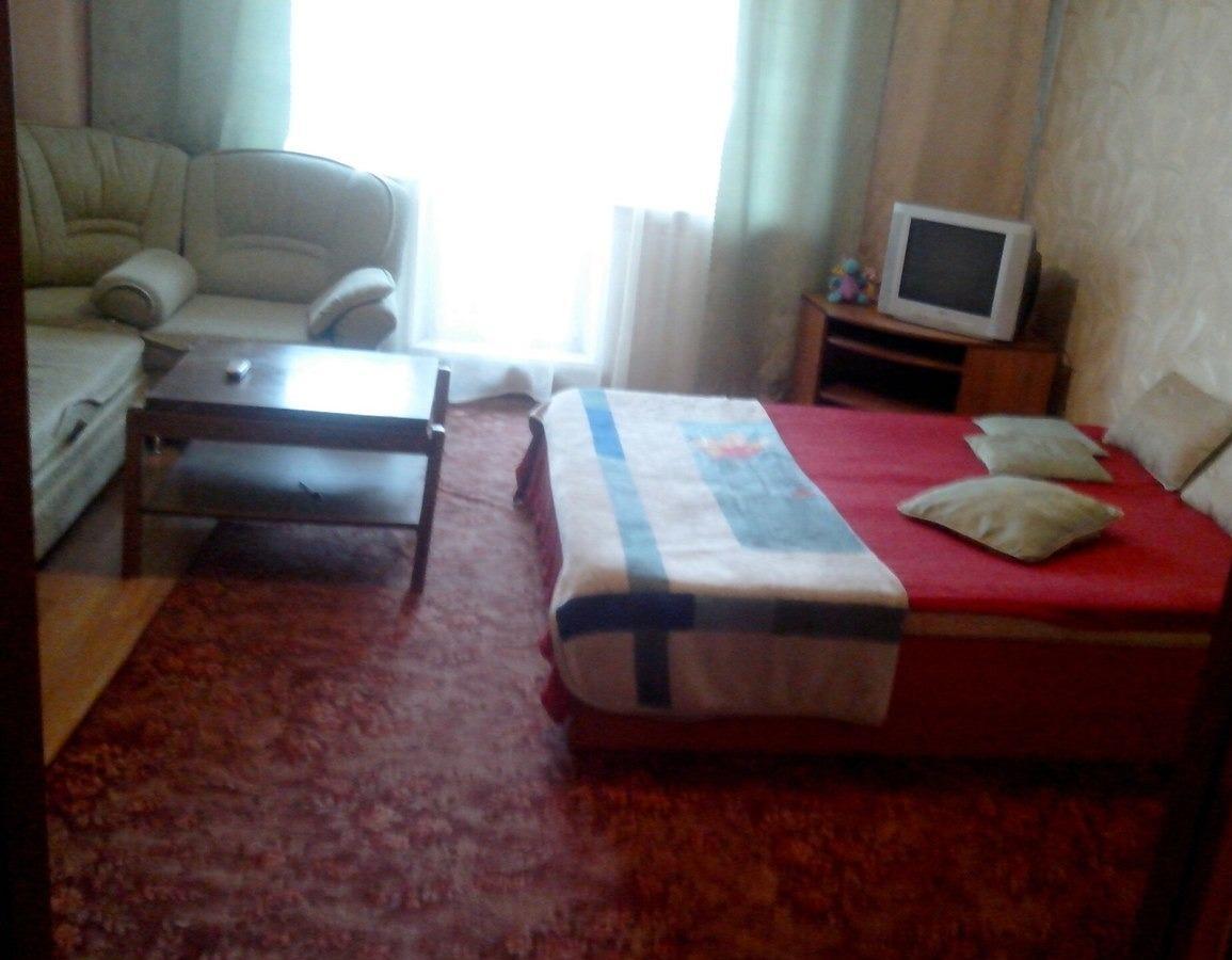 Челябинск — 1-комн. квартира, 40 м² – Проспект Победы, 321 (40 м²) — Фото 1