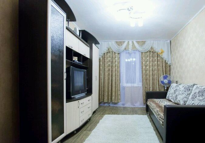 Челябинск — 1-комн. квартира, 33 м² – Оранжерейный пер, 3 (33 м²) — Фото 1