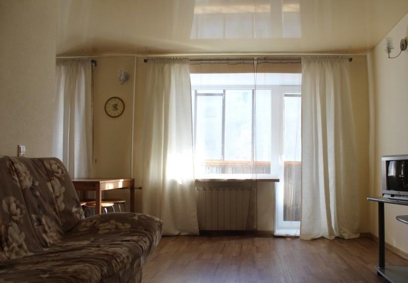 Челябинск — 1-комн. квартира, 35 м² – Образцова, 28 (35 м²) — Фото 1